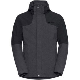 VAUDE Caserina 3in1 Jacket Herren iron